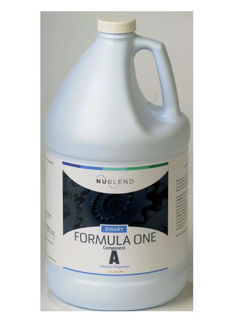 NuBlend Product | Formula 1