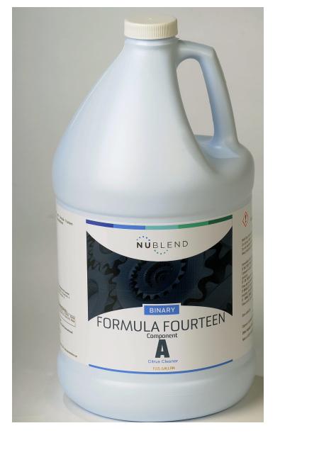 NuBlend Product | Formula 14