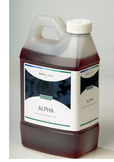 image of Alpha | NuBlend