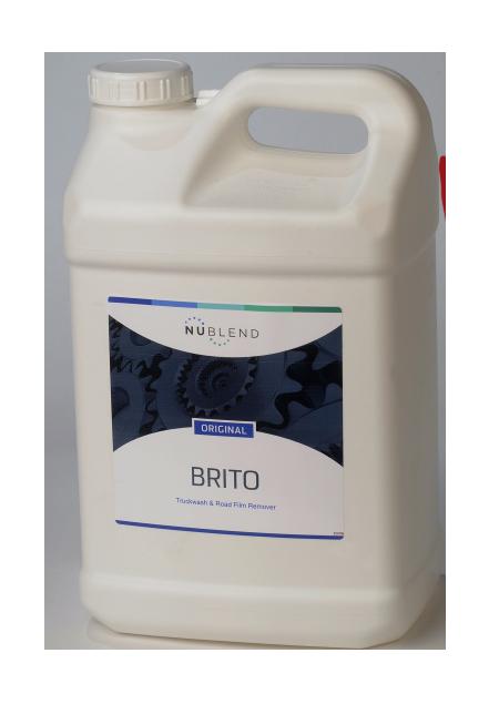 image of Brito | NuBlend