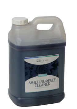 image of Multi-Surface Cleaner | NuBlend