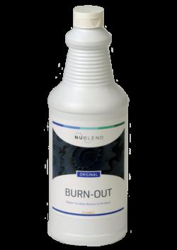 image of Burn-Out | NuBlend