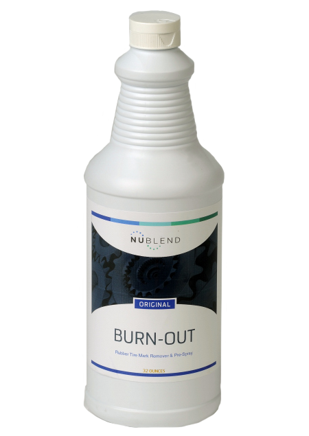 image of Burn-Out | NuBlend