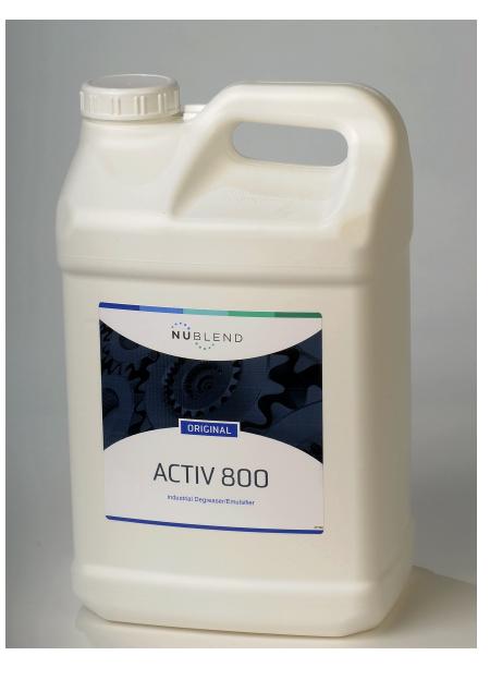image of Activ 800 | NuBlend