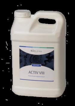 image of Activ VIII | NuBlend