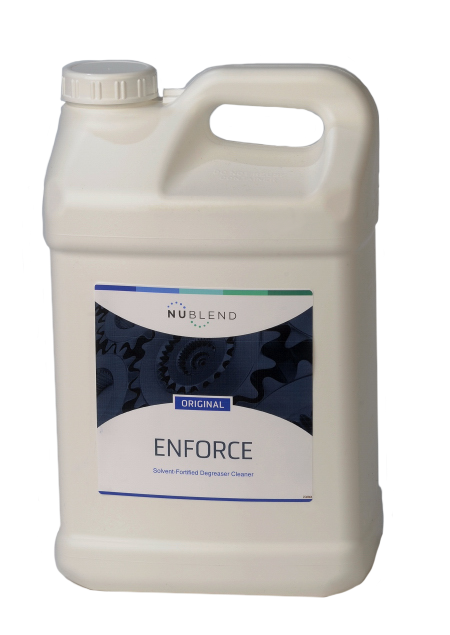 image of Enforce | NuBlend