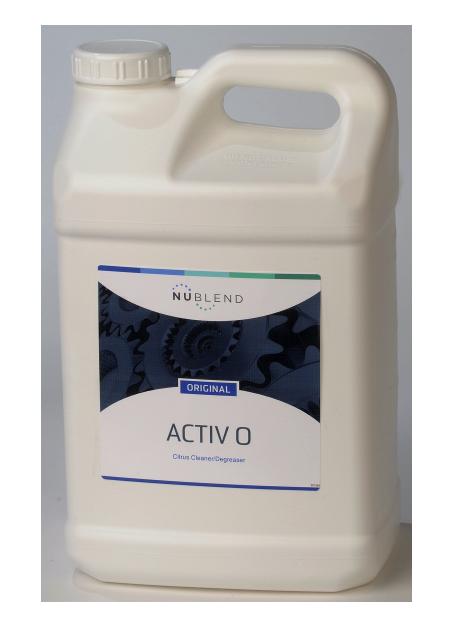 image of Activ O | NuBlend
