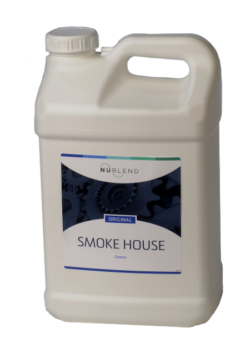 image of Smoke House | NuBlend