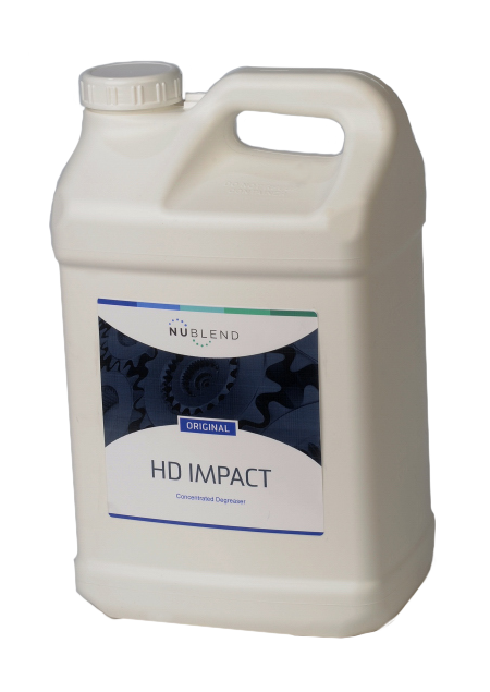 image of HD Impact | NuBlend