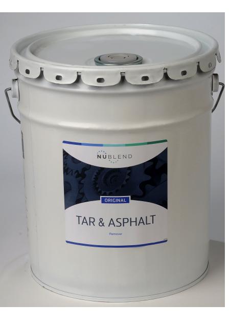image of Tar & Asphalt | NuBlend