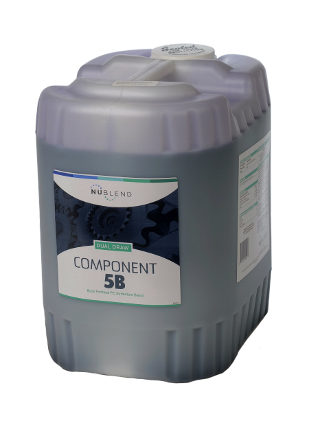 NuBlend Products | 5B – Butyl Fortified PE Surfactant Blend