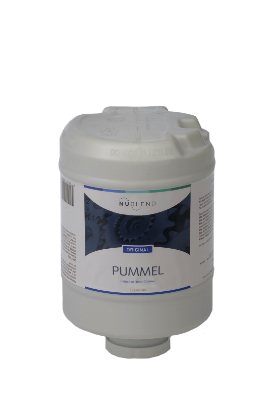 image of Pummel | NuBlend