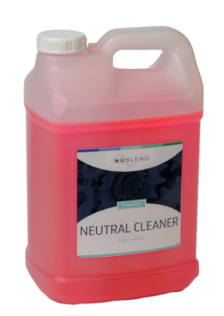 image of Neutral Cleaner | NuBlend