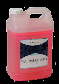 image of Neutral Cleaner | NuBlend