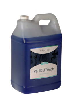 image of Vehicle Wash | NuBlend