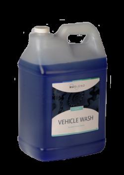 image of Vehicle Wash | NuBlend