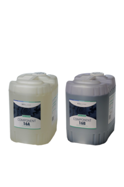 image of Controlled pH Safe Chelate Degreaser | NuBlend