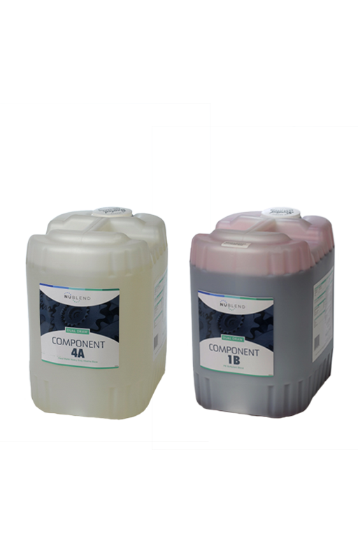 image of Heavy Duty Alkaline Degreaser for Hard Water Conditions | NuBlend