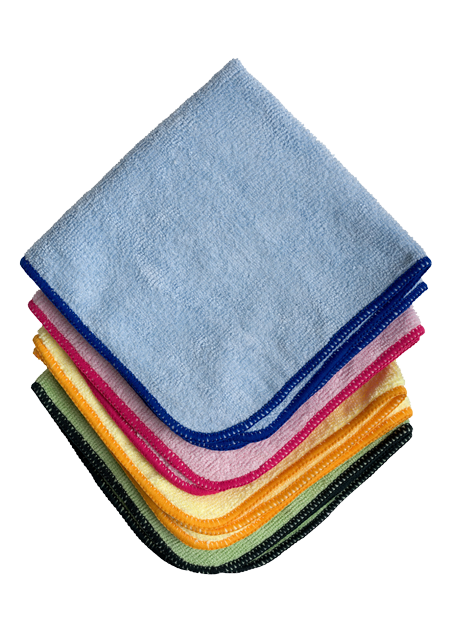 image of Microfiber Cloths | NuFiber