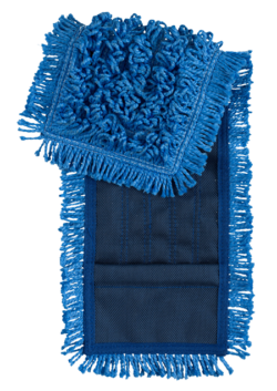 image of Blue Pocket Mop | NuFiber