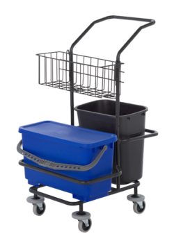 image of Rolling Cart | NuFiber