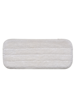image of White Microfiber Pad |