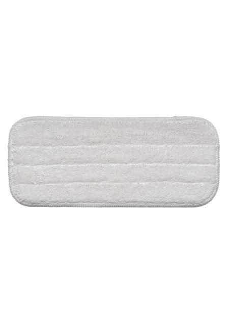 image of White Microfiber Pad | NuFiber