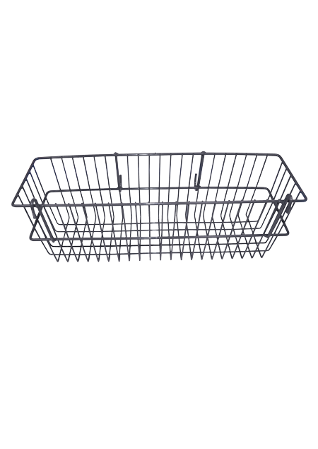 image of Wire Basket | NuFiber